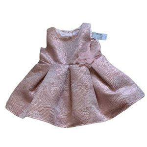 🆕 Children's Place Dress - Baby Size 18 to 24M